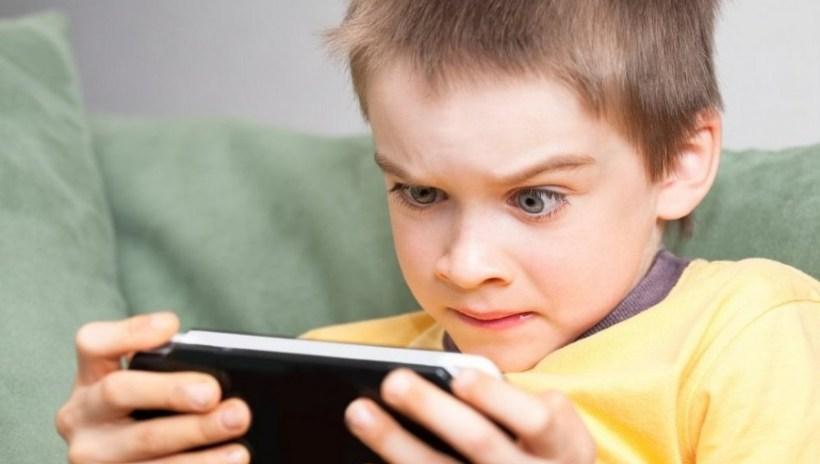 Правильно выбираем смартфон для ребенка
